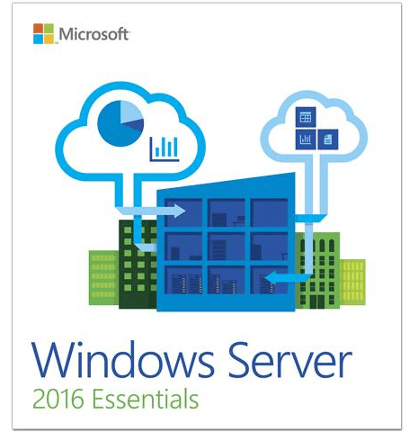 Microsoft Windows Server Essentials